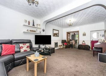 4 bed terraced house for sale in Culfor Road, Loughor, Swansea SA4