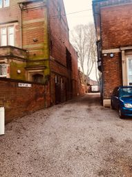 2 bed shared accommodation to rent in Osmaston Road, Derby DE1
