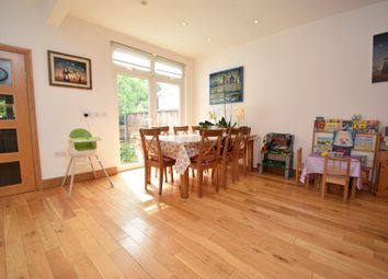 Thumbnail 3 bed semi-detached house to rent in Leeside Crescent, Golders Green