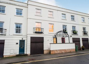 Thumbnail 2 bed terraced house to rent in Grosvenor Place South, Cheltenham