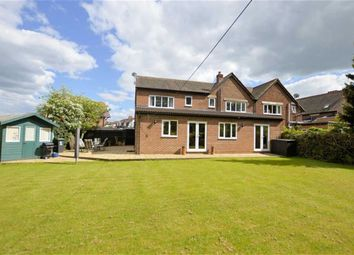 Thumbnail 5 bed semi-detached house to rent in Laburnum Road, Coopersale, Epping