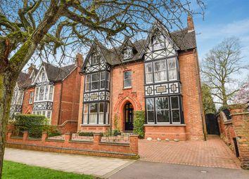 Thumbnail 7 bed detached house for sale in De Parys Avenue, Bedford
