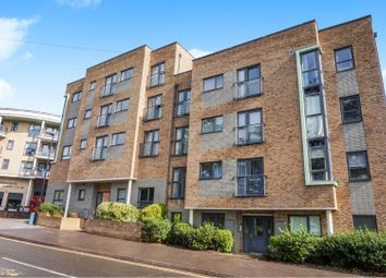 1 bed flat for sale in 316 Hinkler Road, Southampton SO19