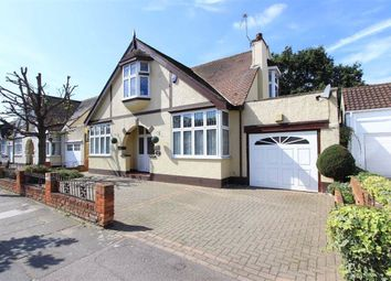 5 bed detached house for sale in Gyllyngdune Gardens, Ilford, Essex IG3