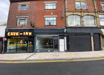 Thumbnail Retail premises to let in 157 St. James Street, Burnley