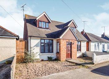 Thumbnail 3 bedroom bungalow for sale in Lansdowne Road, Littlehampton, West Sussex