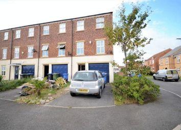 Thumbnail 4 bed property for sale in Flamborough Walk, Seaham