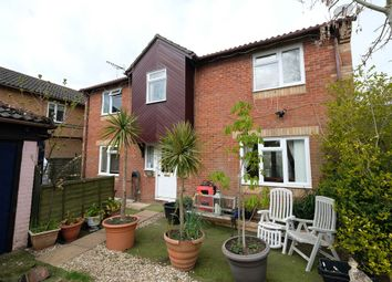 Thumbnail 4 bed detached house for sale in The Rushes, Marchwood