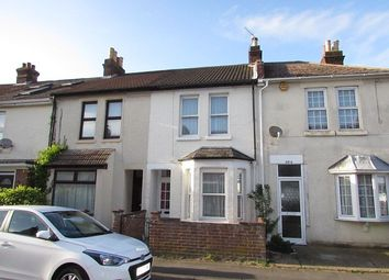 Thumbnail 2 bed property to rent in Gordon Road, Fareham
