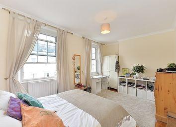 Thumbnail 3 bedroom flat to rent in Warwick Way, London
