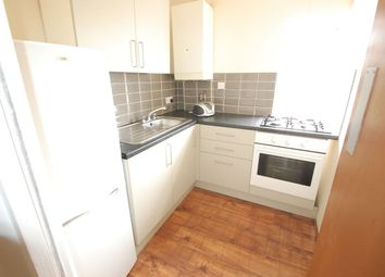 Thumbnail 1 bed flat to rent in Blenheim Drive, Allestree, Derby