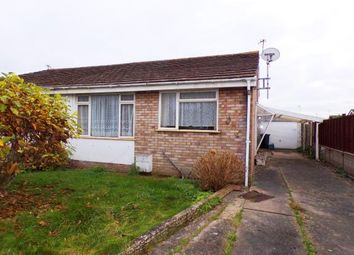 Thumbnail 2 bed bungalow for sale in Cygnet Crescent, Weston-Super-Mare