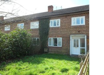 Thumbnail 3 bed terraced house to rent in The Crescent, Theale, Reading