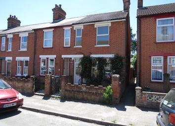 Thumbnail 3 bed property to rent in Kensington Road, Ipswich