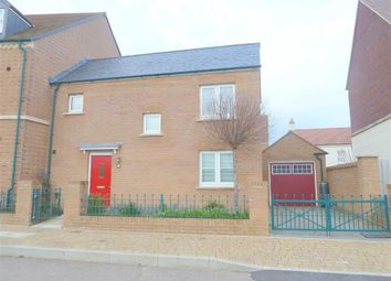 Thumbnail 2 bedroom semi-detached house to rent in Cornwood Road, Swindon, Wiltshire