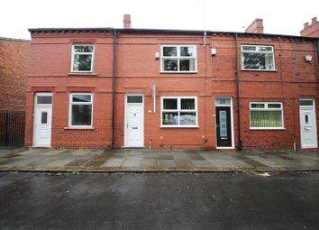 Thumbnail 2 bed terraced house for sale in Argyll Street, Wigan