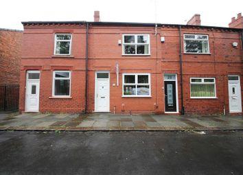 Argyll Street, Wigan WN5