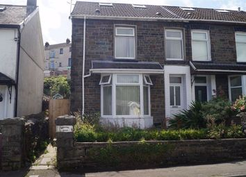 3 bed semi-detached house for sale in Harcourt Road, Mountain Ash CF45