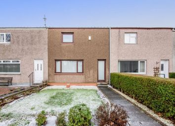 Thumbnail 2 bed terraced house for sale in Concorde Way, Inverkeithing