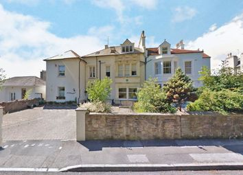 Thumbnail 2 bed flat to rent in Woodhill Road, Portishead, Bristol