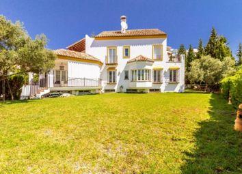 Thumbnail 7 bed property for sale in New Golden Mile, Estepona, Málaga