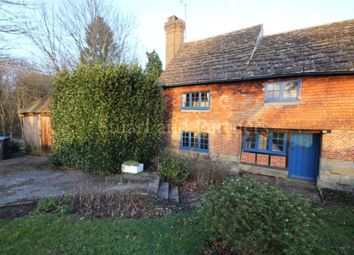 Thumbnail 3 bed cottage to rent in Selsfield Road, Ardingly