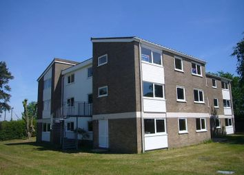 Thumbnail 2 bedroom flat to rent in Ormesby Road, Scottow