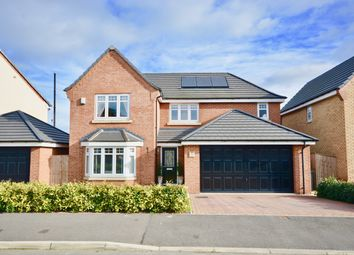 Thumbnail Detached house for sale in Bradfield Way, Waverley, Rotherham