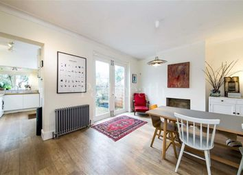 Thumbnail 4 bedroom terraced house for sale in Whitmore Gardens, Kensal Rise, London