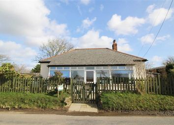 Thumbnail 3 bed detached bungalow for sale in Shebbear, Beaworthy