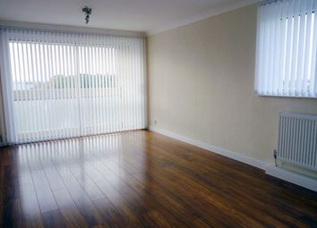 Thumbnail 2 bed flat for sale in Blenheim Avenue, Westwood, East Kilbride