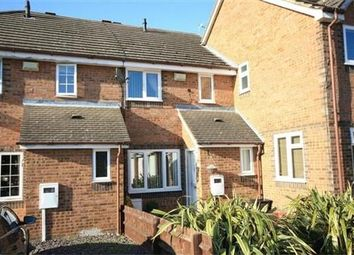 3 bed terraced house to rent in Tapeley Gardens, Northampton NN4