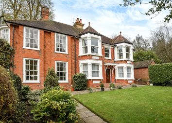 Thumbnail 3 bed flat for sale in Hills Lane House, Rickmansworth Road, Northwood