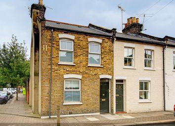 Thumbnail 2 bed terraced house for sale in Eltringham Street, London