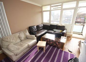 Thumbnail 3 bedroom flat for sale in Portway Gardens, London