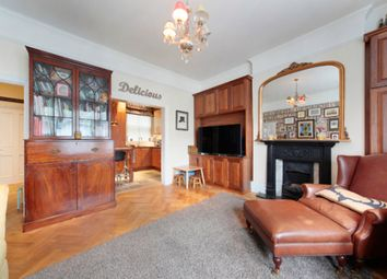 Thumbnail 3 bedroom flat for sale in Beaufort Street, London