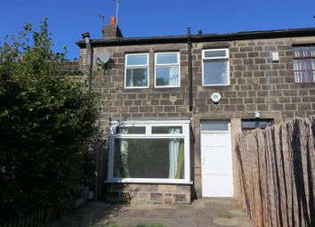 Thumbnail 2 bed property to rent in Hopewell Terrace, Horsforth, Leeds