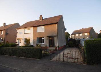 Thumbnail 3 bed semi-detached house to rent in Graham Road, Killearn, Glasgow