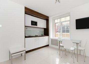 Thumbnail 1 bedroom flat for sale in Harrowby Street, London