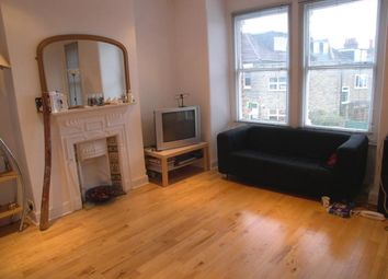 Thumbnail 2 bed flat to rent in Weston Road, Chiswick, London