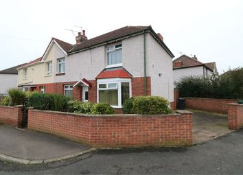 Thumbnail 3 bed semi-detached house for sale in Old Hall Road, Bentley, Doncaster, South Yorkshire