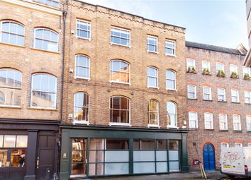 Thumbnail 2 bed flat for sale in Fleur De Lis Street, London