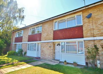 Thumbnail 2 bed terraced house for sale in Beechtree Avenue, Englefield Green, Surrey