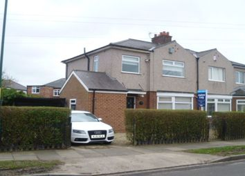 Thumbnail 3 bed semi-detached house for sale in Lambton Terrace, Jarrow