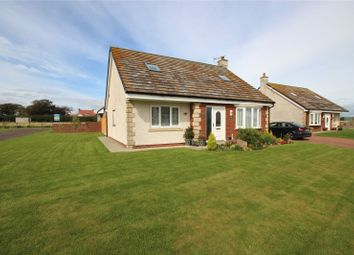 Thumbnail 3 bed detached house for sale in 5 Acre Bank Close, Skinburness, Wigton, Cumbria