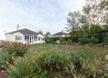 Thumbnail 3 bed detached bungalow for sale in Rectory Lane, Barham, Canterbury