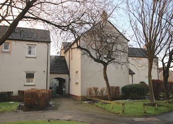 Thumbnail 2 bed terraced house to rent in South Gyle Mains, Edinburgh
