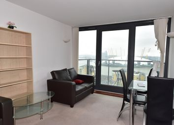 Thumbnail Flat to rent in Blackwall Way, London