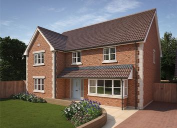 Thumbnail 5 bed detached house for sale in Chestnut House, Red Gables, Hilperton Road, Trowbridge, Wiltshire
