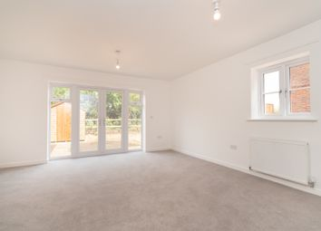 Thumbnail 2 bed semi-detached house for sale in Brook Meadow, Haddenham, Aylesbury